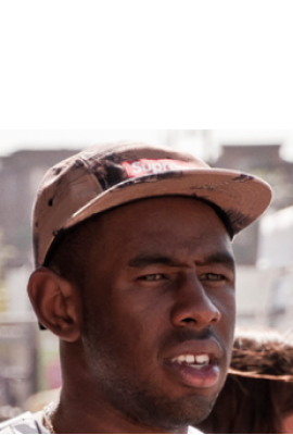 Tyler, The Creator Profile Photo