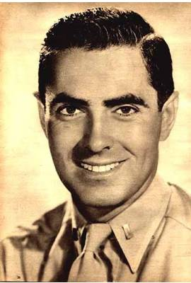 Tyrone Power Profile Photo