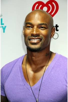 Tyson Beckford Profile Photo