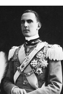 Umberto II of Italy Profile Photo