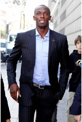 Usain Bolt Profile Photo