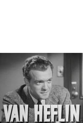 Van Heflin Profile Photo