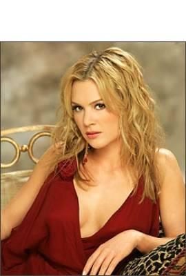 Vanessa Lee Evigan Profile Photo
