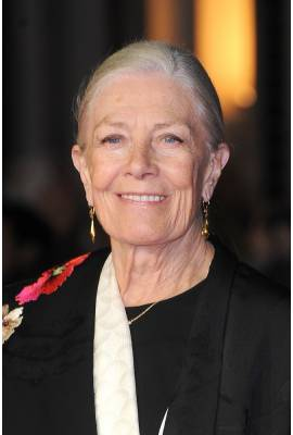 Vanessa Redgrave Profile Photo