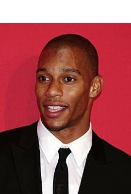 Victor Cruz Profile Photo