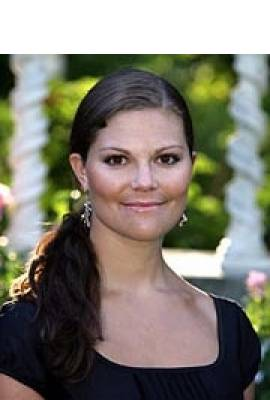 Victoria, Crown Princess of Sweden Profile Photo