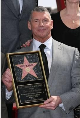 Vince McMahon Profile Photo