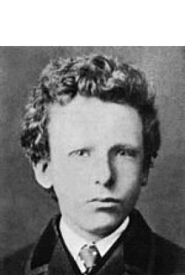 Vincent van Gogh Profile Photo