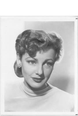 Virginia Grey Profile Photo