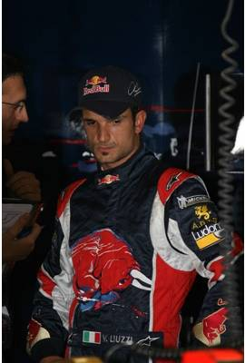 Vitantonio Liuzzi Profile Photo