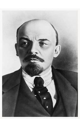 Vladimir Lenin Profile Photo