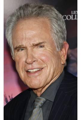 Warren Beatty Profile Photo