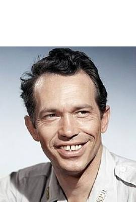 Warren Oates Profile Photo