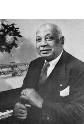 W.C. Handy Profile Photo