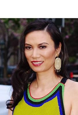 Wendi Deng Profile Photo
