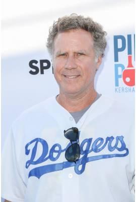 Will Ferrell Profile Photo
