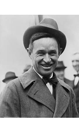 Will Rogers Profile Photo