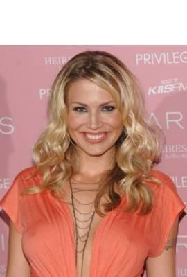 Willa Ford Profile Photo
