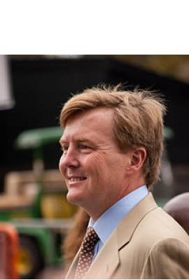 Willem-Alexander,Prince of Orange