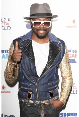 will.i.am Profile Photo