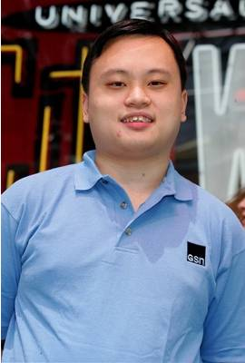 William Hung Profile Photo