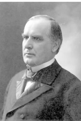 William McKinley Profile Photo