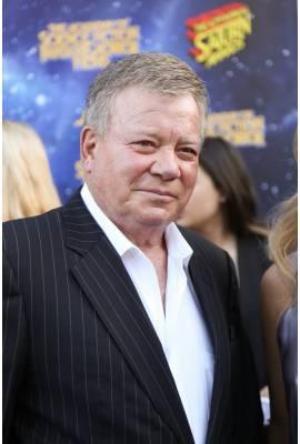 William Shatner Profile Photo