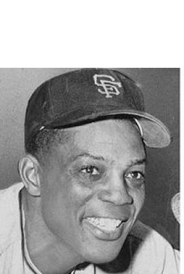 Willie Mays Profile Photo