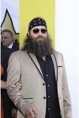Willie Robertson Profile Photo