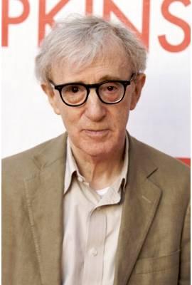 Woody Allen Profile Photo