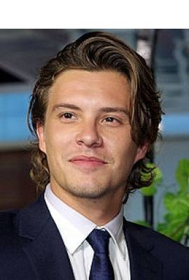 Xavier Samuel Profile Photo