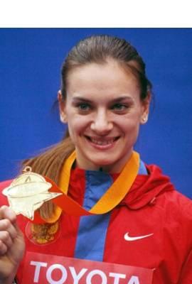 Yelena Isinbayeva Profile Photo