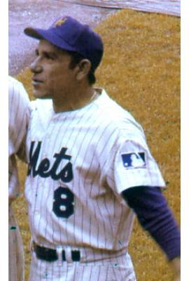 Yogi Berra Profile Photo