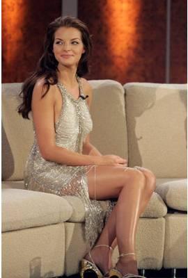 Yvonne Catterfeld Profile Photo
