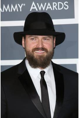 Zac Brown Profile Photo
