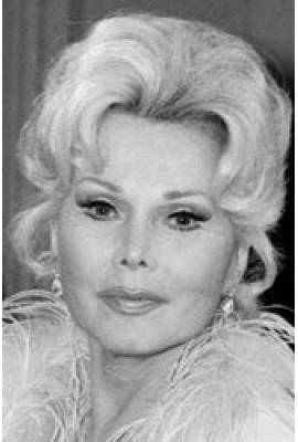 Zsa Zsa Gabor Profile Photo