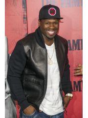 50 Cent Profile Photo