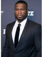 50 Cent Profile Photo