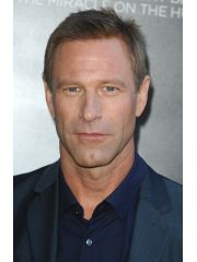 Aaron Eckhart Profile Photo