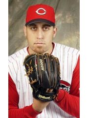 Aaron Harang Profile Photo