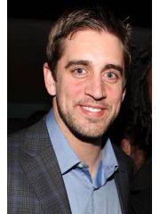 Aaron Rodgers Profile Photo