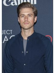 Aaron Tveit Profile Photo