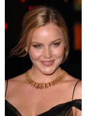Abbie Cornish Profile Photo