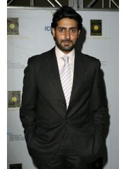 Abhishek Bachchan Profile Photo