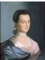 Abigail Adams
