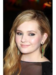 Abigail Breslin Profile Photo