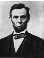 Abraham Lincoln Profile Photo