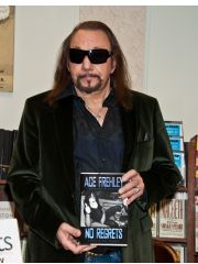 Ace Frehley Profile Photo