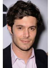 Adam Brody Profile Photo