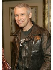 Adam Clayton Profile Photo